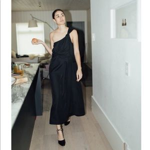 Shaina Mote resort 18' dress